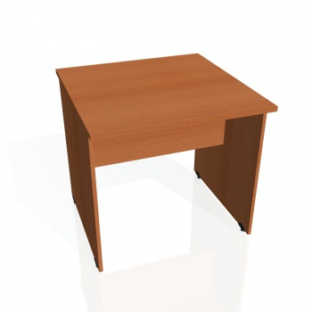 Jednací stůl Hobis GATE GJ 800, třešeň/třešeň