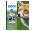 Cartridge Epson T1282 - azurová