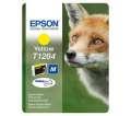 Cartridge Epson T1284 - žlutý