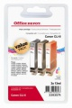 Cartridge Office Depot Canon CLI-8 - multipack