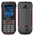 ALIGATOR R40 eXtremo Black/Red