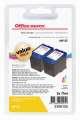 Cartridge Office Depot HP C9503A/57 - tříbarevná