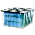 Úložný box Niceday - plastový, 48 l