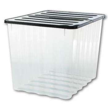 Úložný box Niceday - plastový, 110 l