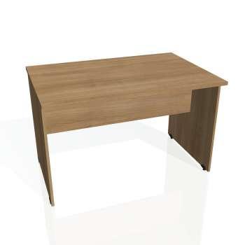 Jednací stůl Hobis GATE GJ 1200, višeň/višeň