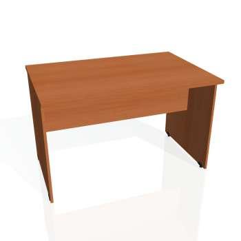 Jednací stůl Hobis GATE GJ 1200, třešeň/třešeň