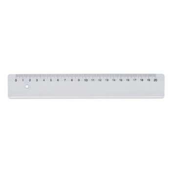 Pravítko Niceday, 20 cm