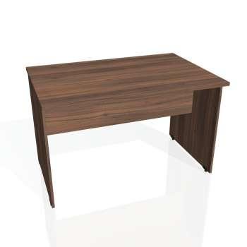 Jednací stůl Hobis GATE GJ 1200, ořech/ořech