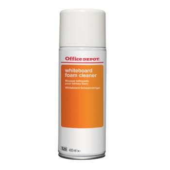 Pěna čisticí na bílé tabule Office Depot, 400 ml
