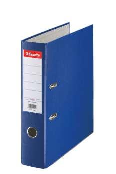 Pákový  pořadač  Esselte Economy 7,5 cm, modrá
