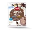 Super nápoj Emco protein & oves - čokoláda s kokosovým mlékem, 45 g