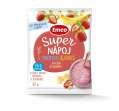 Super nápoj Emco protein & oves - jahoda s banánem, 45 g