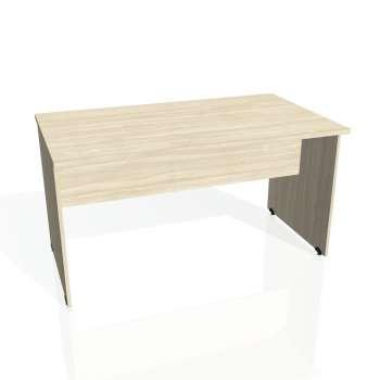 Jednací stůl Hobis GATE GJ 1400, akát/akát