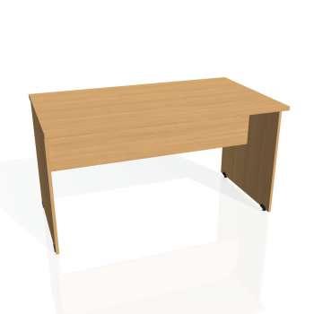 Jednací stůl Hobis GATE GJ 1400, buk/buk