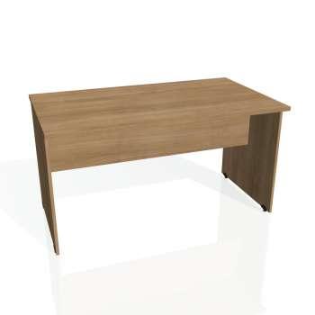 Jednací stůl Hobis GATE GJ 1400, višeň/višeň