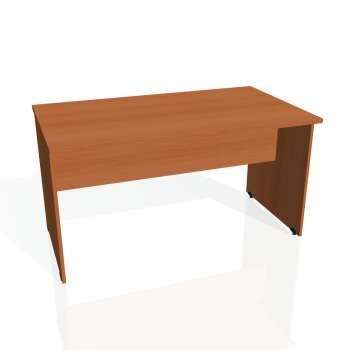 Jednací stůl Hobis GATE GJ 1400, třešeň/třešeň
