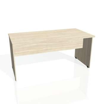 Jednací stůl Hobis GATE GJ 1600, akát/akát