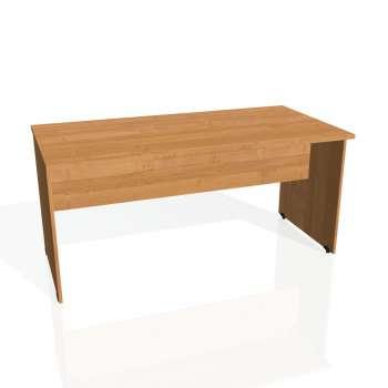 Jednací stůl Hobis GATE GJ 1600, olše/olše