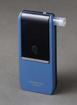 Tester přítomnosti alkoholu - AL 8000, profesionální