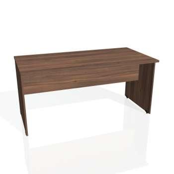 Jednací stůl Hobis GATE GJ 1600, ořech/ořech