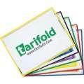 Kapsy Tarifold otevřené shora, samolepicí, mix barev, 5 ks