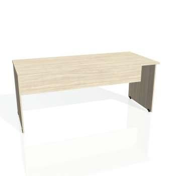 Jednací stůl Hobis GATE GJ 1800, akát/akát