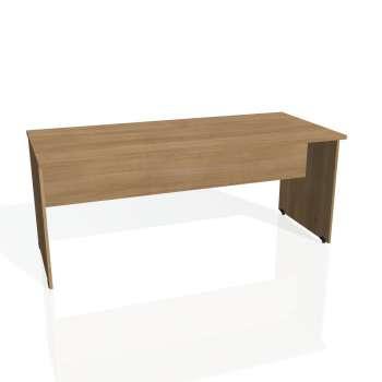 Jednací stůl Hobis GATE GJ 1800, višeň/višeň