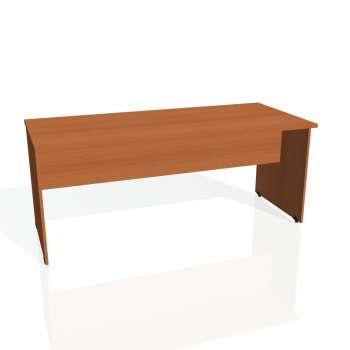 Jednací stůl Hobis GATE GJ 1800, třešeň/třešeň