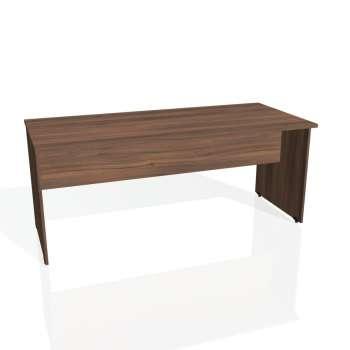 Jednací stůl Hobis GATE GJ 1800, ořech/ořech
