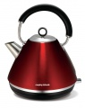 Morphy Richards Retro Accents, Red