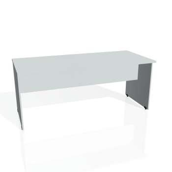 Jednací stůl Hobis GATE GJ 1800, šedá/šedá