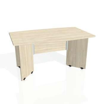 Jednací stůl Hobis GATE GJ 150, akát/akát