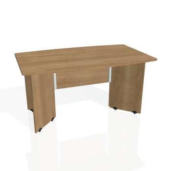 Jednací stůl Hobis GATE GJ 150, višeň/višeň