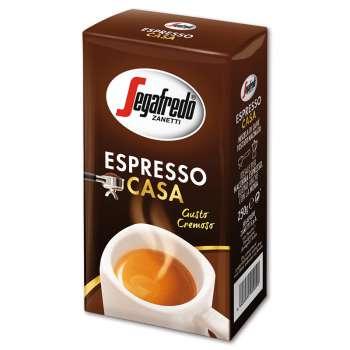 Káva mletá Segafredo Espresso Casa - 250 g