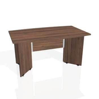Jednací stůl Hobis GATE GJ 150, ořech/ořech