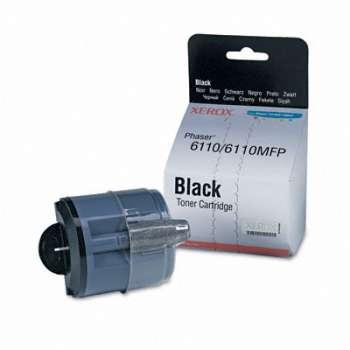 Toner Xerox 106R01203 - černý