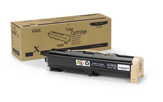 Toner Xerox 113R00668 - žlutý