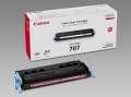 Toner Canon CRG707M - purpurová