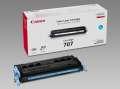 Toner Canon CRG707C - azurový