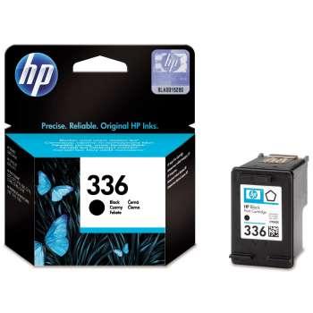 Cartridge HP C9362EE/336 - černá