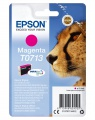 Cartridge Epson T071340 - purpurová