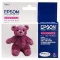 Cartridge Epson T061340 - purpurová