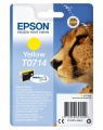 Cartridge Epson T071440 - žlutý