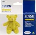 Cartridge Epson T061440 - žlutá