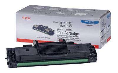 Toner Xerox 106R01159 - černá
