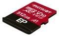 Patriot V30 A1 512GB microSDXC + adapter