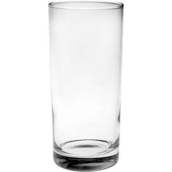 Střední skleničky, 3 x 290 ml