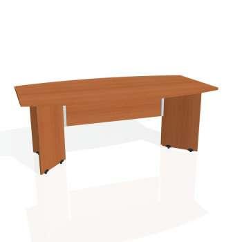 Jednací stůl Hobis GATE GJ 200, třešeň/třešeň