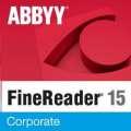 ABBYY FineReader 15 Corporate, Single User License