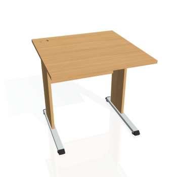 Psací stůl Hobis PROXY PS 800, buk/buk